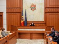 """ULTIMA ORĂ! Președinția anunță că Maia Sandu  convoacă Consiliul Suprem de Securitate în ședință: """"Riscul de subminare a ordinii constituționale în R. Moldova"""" – pe agendă"""