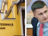 Nagacevschi, contrazis de experţi în drept constituțional: Nicio instanță de judecată, nici CC, nu poate obliga președintele să desemneze un candidat la funcția de premier
