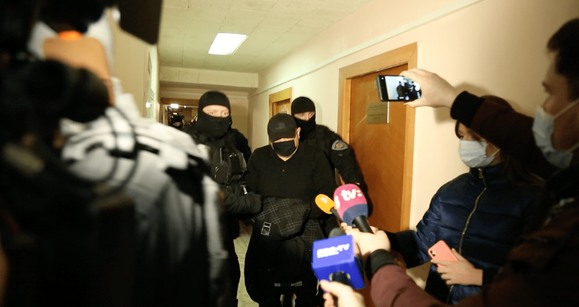 Serghei Demcenco, șeful adjunct al ANP, ar fi fost transferat de la Penitenciarul nr. 13 la Pruncul, închisoare cu statut de spital