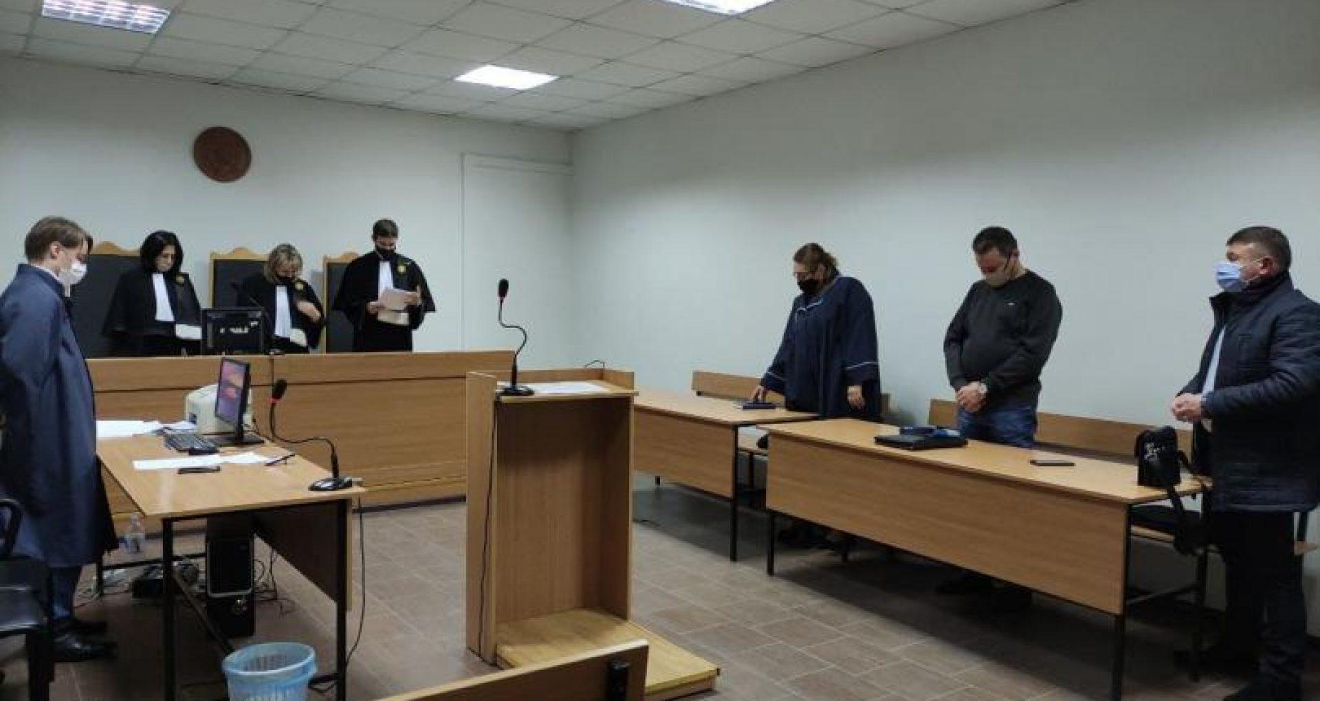 """Prima sentință în privința unui judecător în dosarul """"Laundromat"""". Magistratul a fost liberat de răspundere penală"""