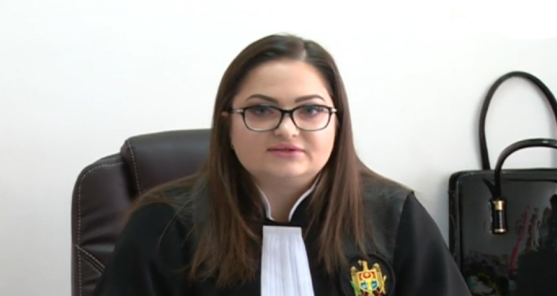 DOC/ Sesizarea SIS în privința judecătoarei Tatiana Bivol, respinsă de CSM. Motivele invocate