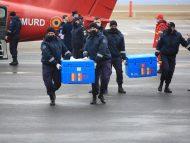 LIVE/ MSMPS susține că marți va începe campania de vaccinare anti-COVID-19 în R. Moldova