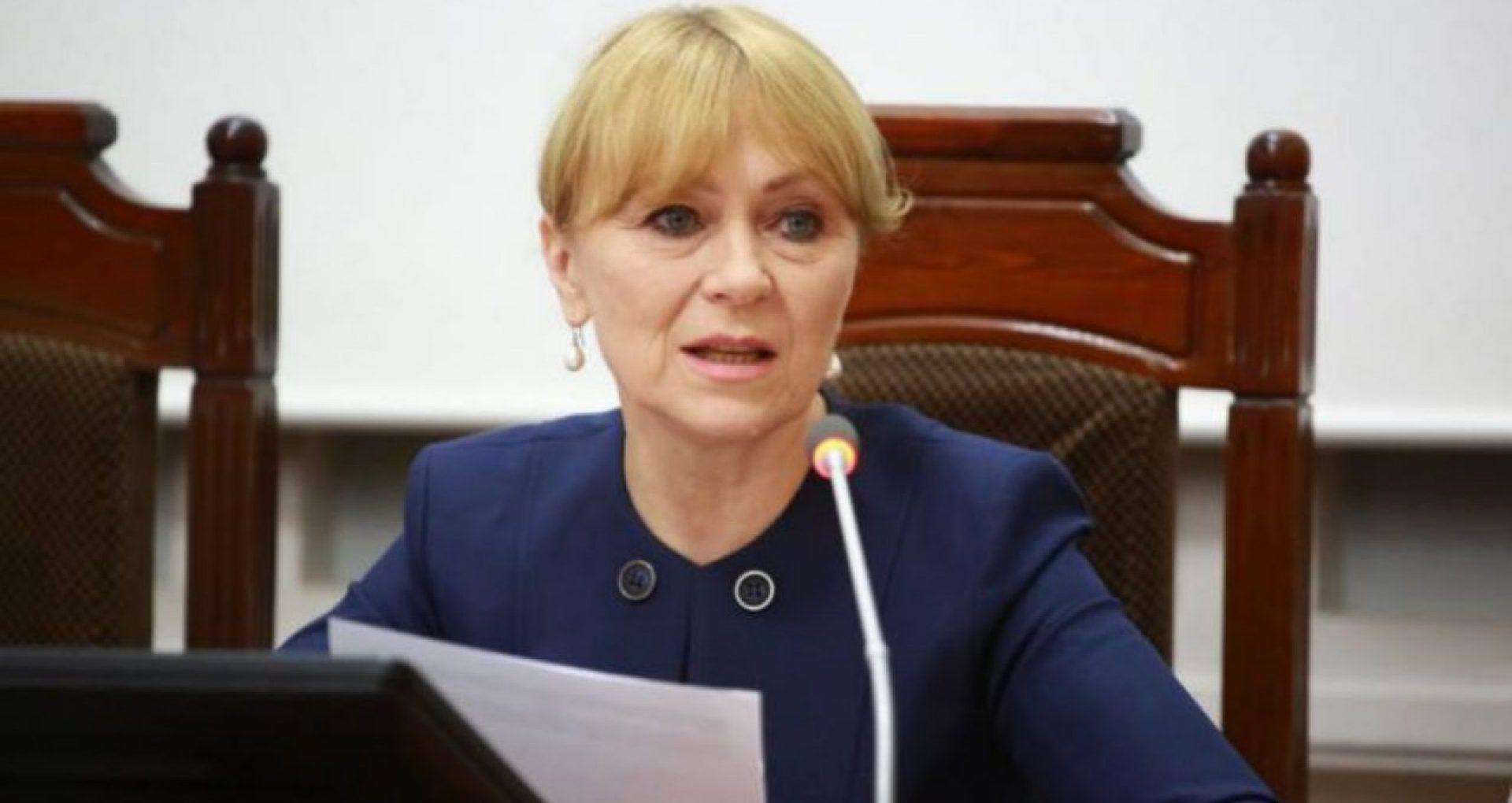 """Ministra Sănătății, Ala Nemerenco: """"În R. Moldova nu este niciun caz de deces înregistrat în urma administrării vaccinului împotriva COVID-19"""""""