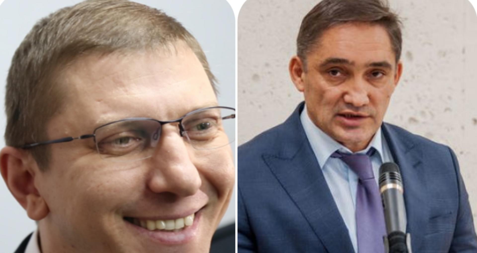 DOC/ Decizia CSJ în legătură cu cererea de recuzare a procurorului general, Alexandr Stoianoglo, depusă de către șeful suspendat al PA, Viorel Morari