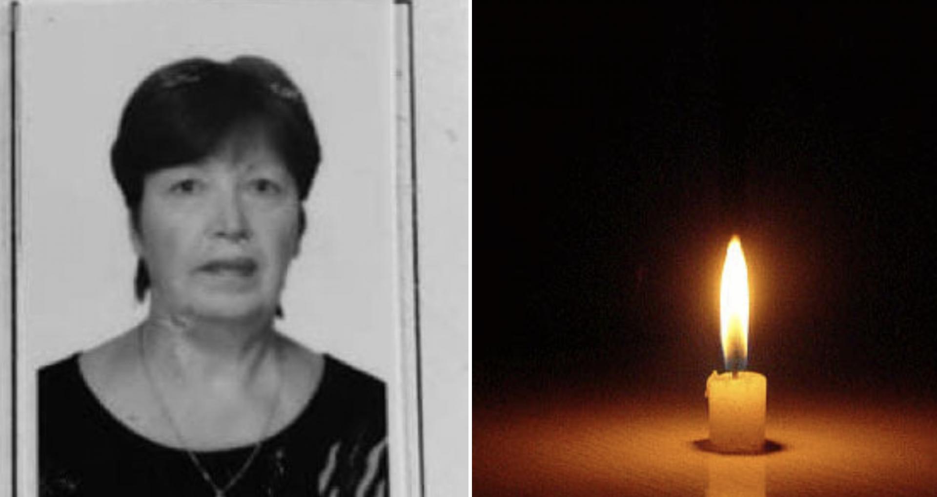 O laborantă de la Institutul Oncologic a decedat din cauza complicațiilor provocate de COVID-19. Mesajul transmis de colegi