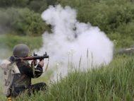 ONU a calculat numărul victimilor care au avut de suferit în urma acțiunilor militare din Donbas în cei șapte ani de război