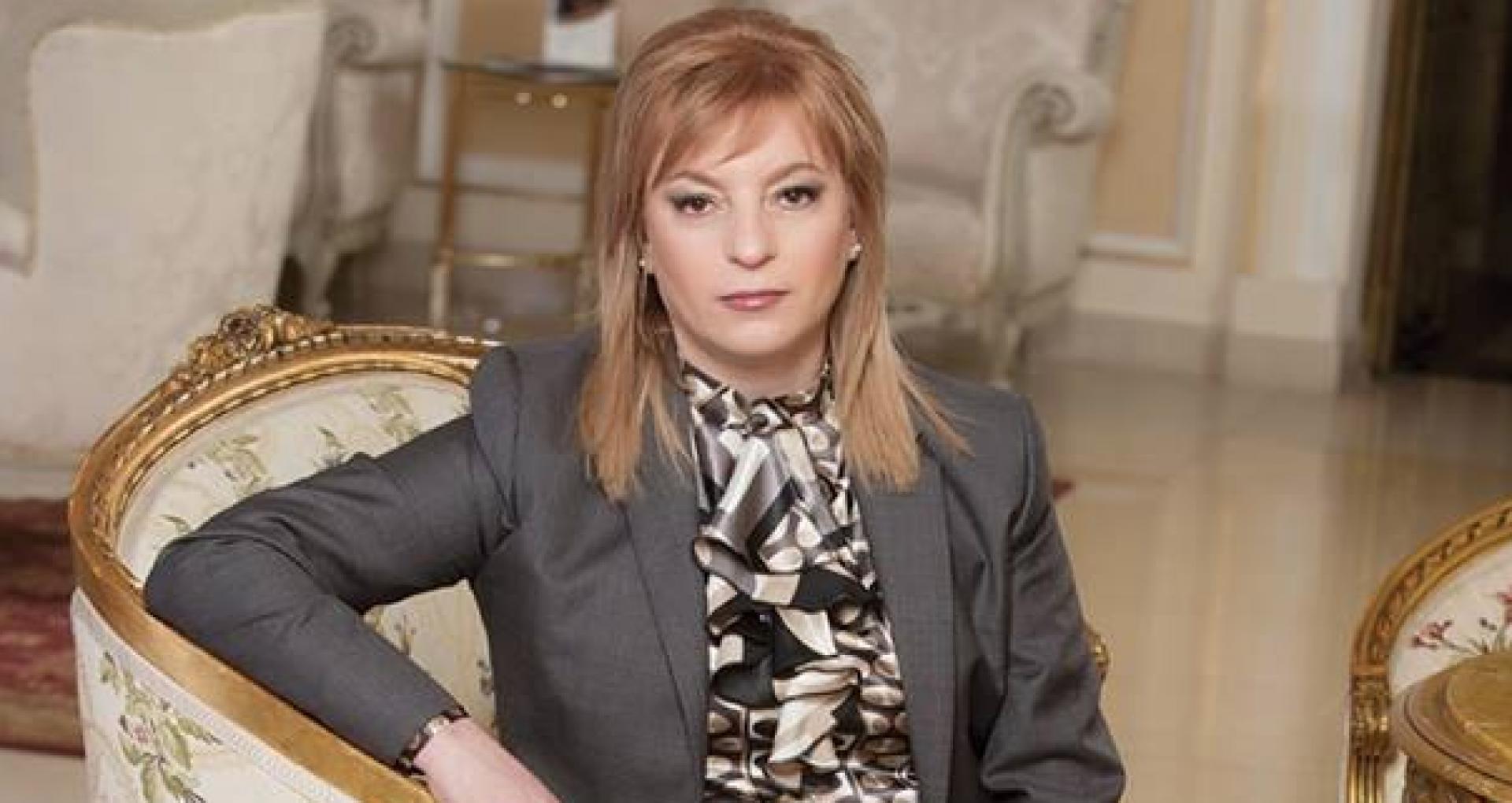 """Ultima oră! Mariana Durleșteanu anunță că își retrage candidatura pentru funcția de premier: """"Nu sunt păpușa nimănui"""""""