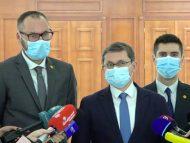 Reacția PAS la solicitarea PSRM pentru dialog spre depășirea crizei politice