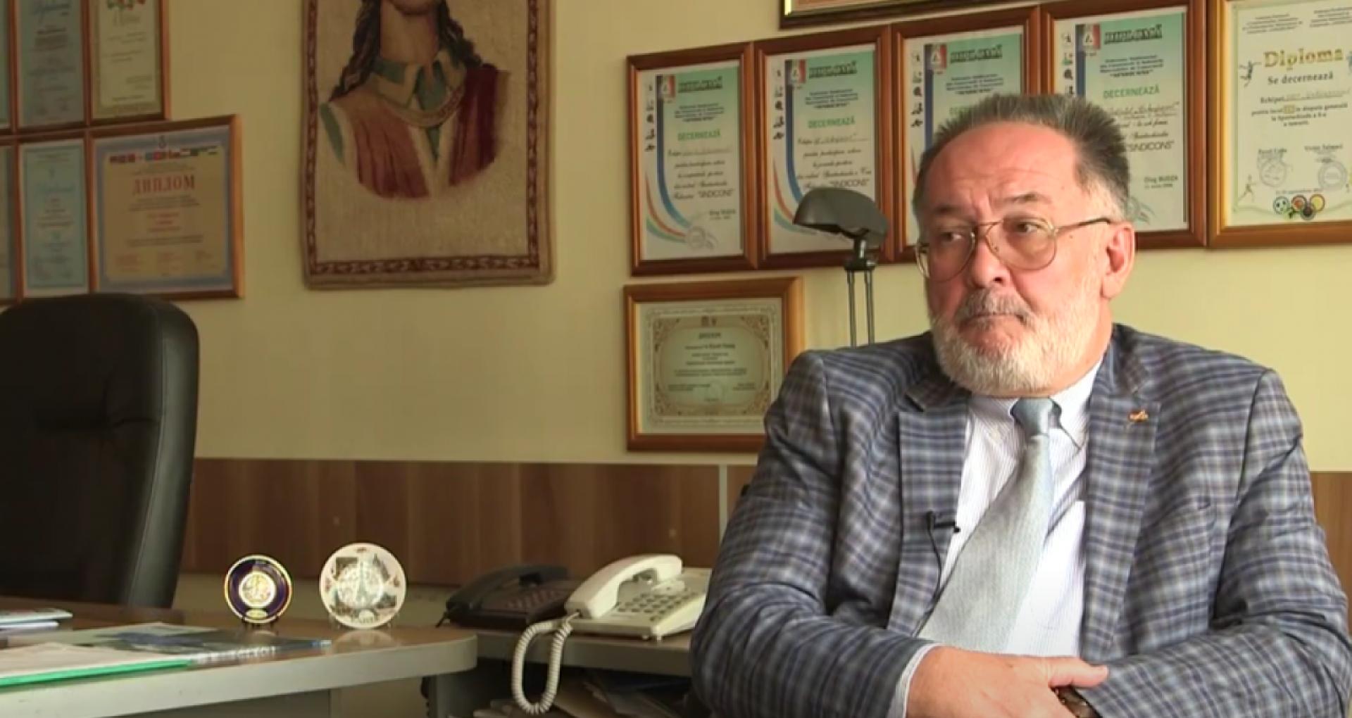 Consilierul primarului Chișinăului în domeniul arhitecturii și urbanismului, Iurie Povar, și-a dat demisia