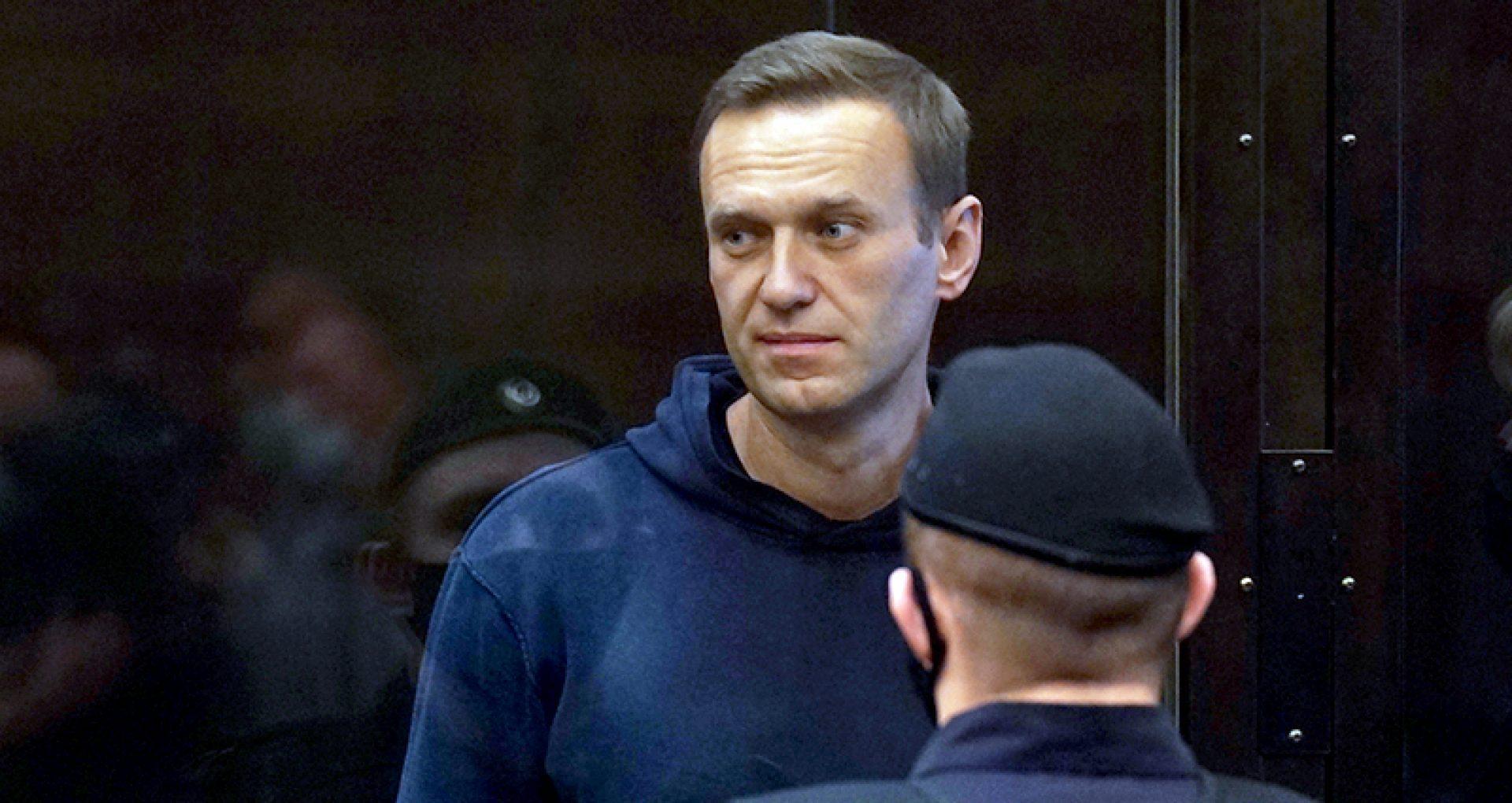 Opozantul rus Alexei Navalny ar fi fost plasat într-o colonie penitenciară situată în afara Moscovei