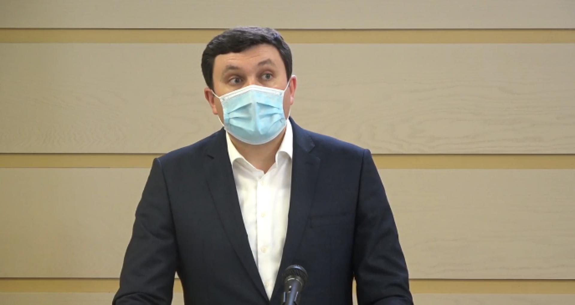 DOC/ ANI a încetat procedurile de control al averii în privința deputatului socialist Vladimir Odnostalco și a primarului din Măgdăcești