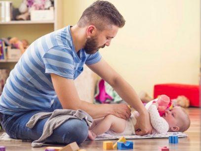 Indemnizația paternală. Cum se stabilește și care este mărimea acesteia