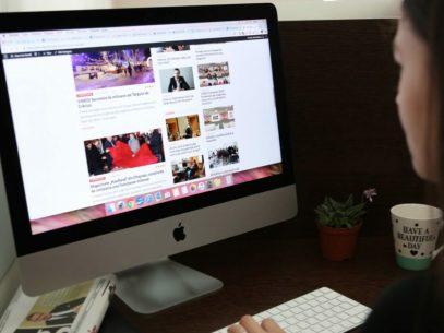 Ziarul de Gardă angajează reporter-știrist