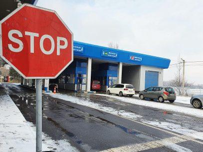 Despre corupție în vama Leușeni
