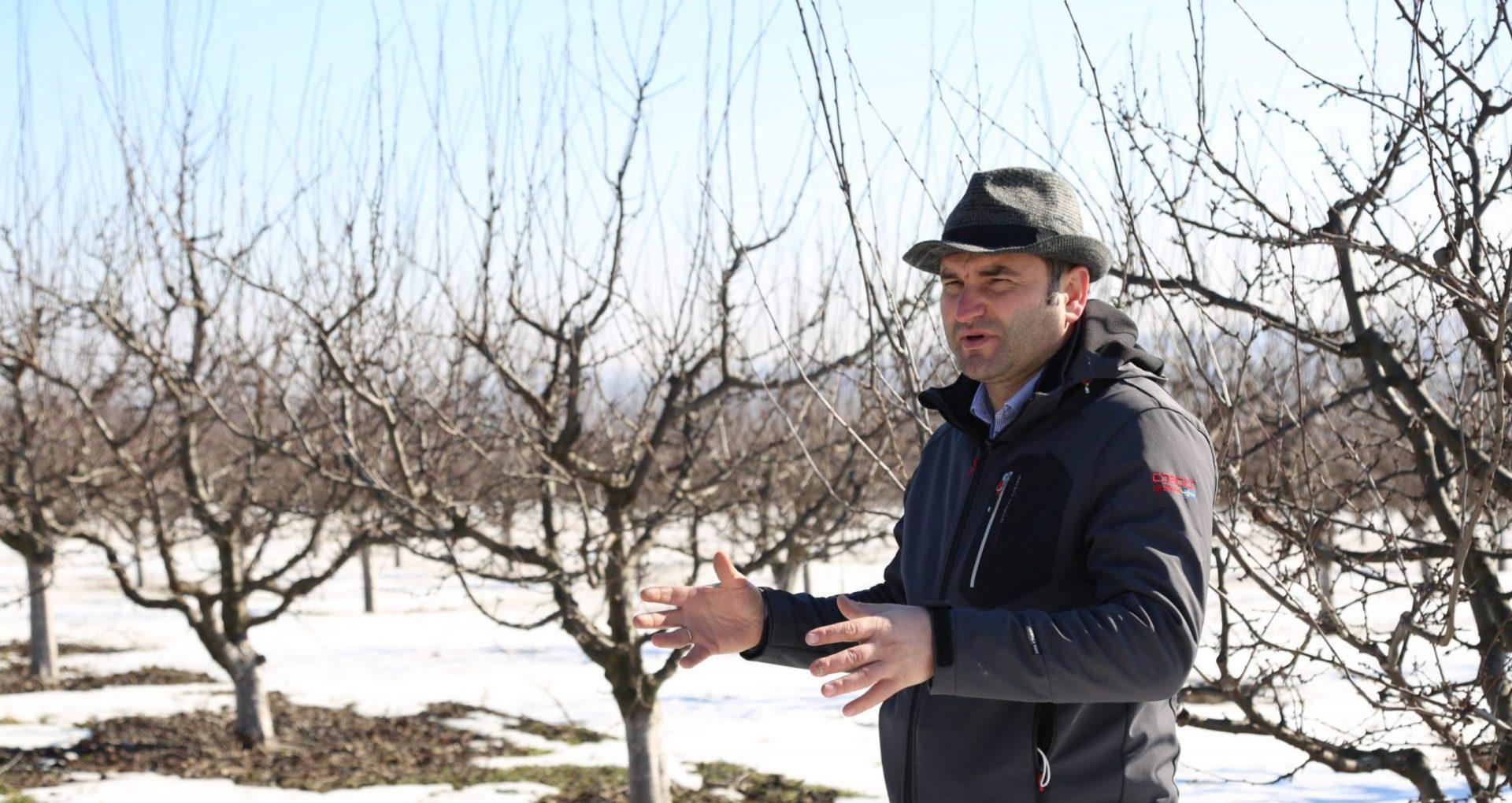 VIDEO/ Produsele ECO din R. Moldova în UE, la hotarul birocrației