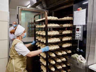Brutăria Bardar – pâine și responsabilitate socială
