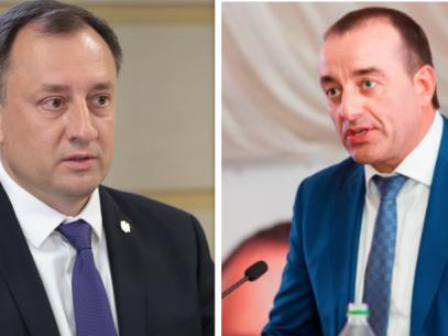 """CV/ Cine sunt cei doi deputați ai Partidului """"Șor"""" pentru care procurorul general a cerut ridicarea imunității parlamentare"""