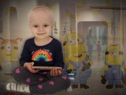 Ce nu le poate oferi R. Moldova copiilor bolnavi de cancer?