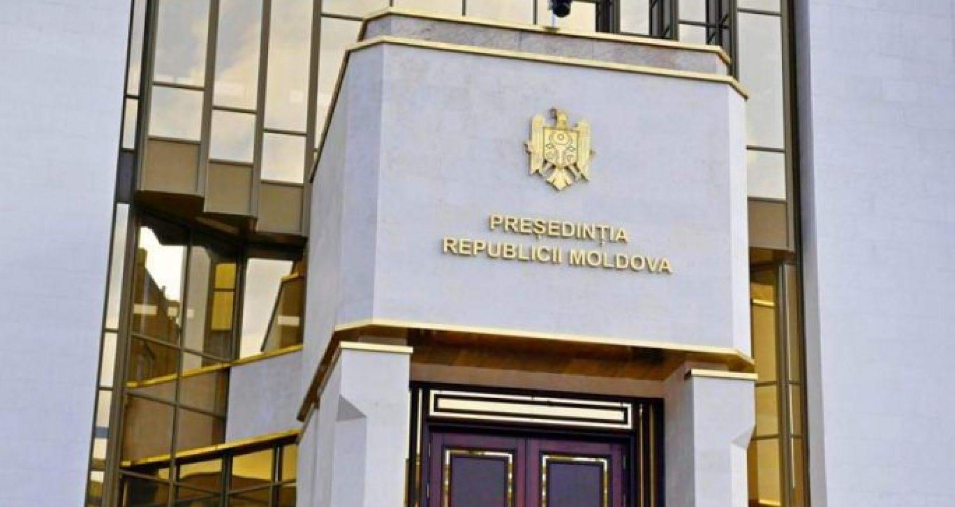 DOC/ A fost constituită, pe lângă președintele R. Moldova, Comisia pentru problemele grațierii persoanelor condamnate. Componența comisiei