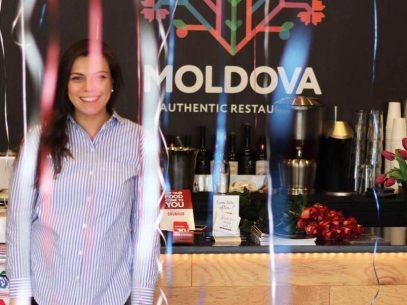 """""""Am hotărât să nu ne mai facem planuri mărețe de viitor, acum luăm zilele câte una pe rând"""". Cum rezistă, pe timp de pandemie, o afacere deschisă de un cuplu de moldoveni în SUA"""