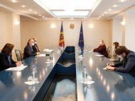 Președinția anunță că Agenția pentru Cooperare Internațională a Germaniei va continua să susțină proiectele de dezvoltare rurală în R. Moldova