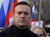 Opozantul rus Alexei Navalny a devenit laureat al premiului anual pentru curaj civic oferit de Fundația Boris Nemțov