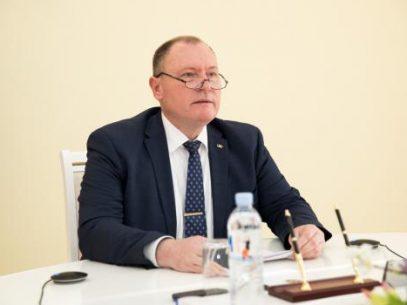 """Prim-ministrul interimar admite că în R. Moldova ar putea fi instituită din nou starea excepțională: """"Noi ne-am relaxat și relaxarea aceasta se răsfrânge în numărul foarte mare de infectări"""""""