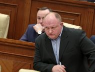 """VIDEO/ Fracțiunea PSRM propune crearea unei comisii pentru elaborarea proiectelor de lege privind reforma constituțională: """"Trebuie să venim și cu un proiect de modificare a Constituției R. Moldova"""". Deputat al Platformei DA: """"Este o decizie politică"""""""