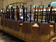 România: Restaurantele, cafenelele și barurile din București se închid din nou din această noapte. Ce se întâmplă cu școlile