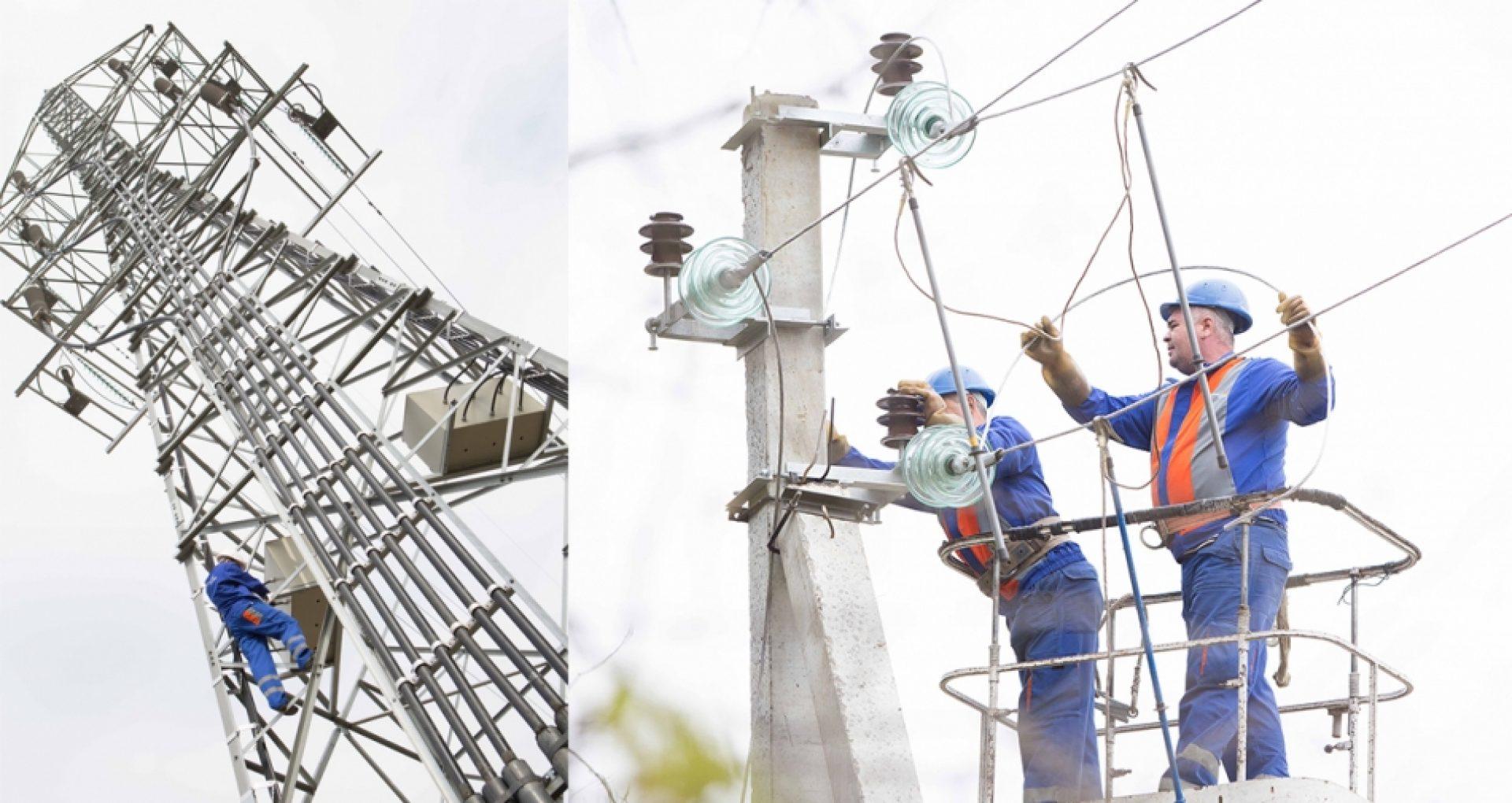 Primăria municipiului Chișinău anunță posibile deconectări ale energiei electrice pe anumite adrese din centrul Chișinăului. Când se preconizează