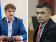 DOC/ Polemici între Spînu și Nagacevschi, după ce Aparatul președintelui a convocat o ședință cu reprezentanți ai Guvernului
