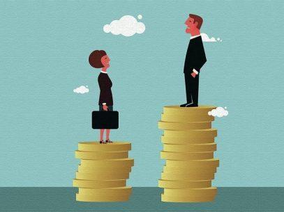 STUDIU/ De ce femeile au venituri mai mici decât bărbații pe tot parcursul vieții