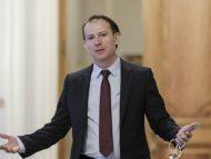 """Premierul român Florin Cîțu anunță deschiderea etapei a treia de vaccinare:  """"România primește 2,6 milioane de vaccin numai în luna martie"""""""
