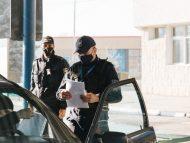 Trafic ilegal de bunuri, trecerea frontierei cu acte false, încălcarea regimului zonei de frontieră. Situația la frontieră
