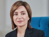 """VIDEO/ Președinta Maia Sandu, după ședința CSS: """"Am solicitat Procuraturii Generale să investigheze acțiunile de astăzi sub aspectul infracțiunii de uzurpare a puterii în stat"""""""