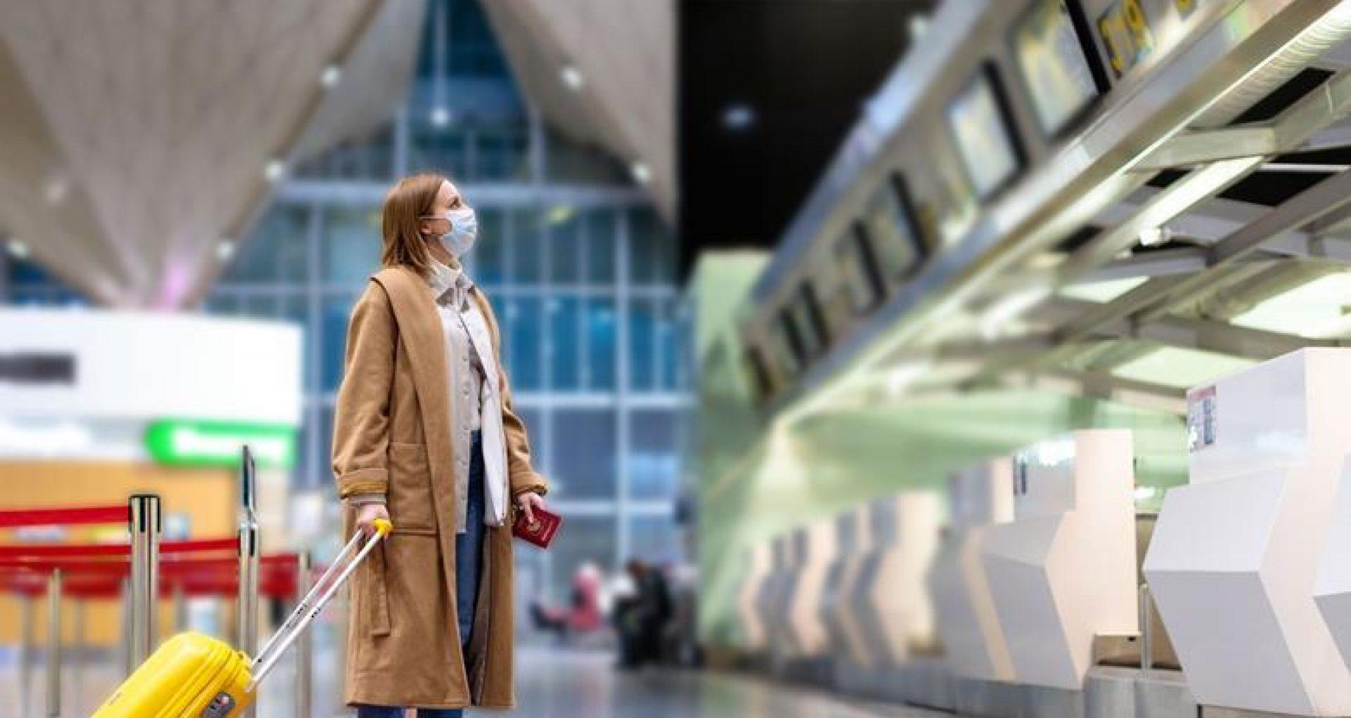 FOTO/ Adeverința electronică verde – cum va arăta și cum va facilita libera circulație în timpul pandemiei