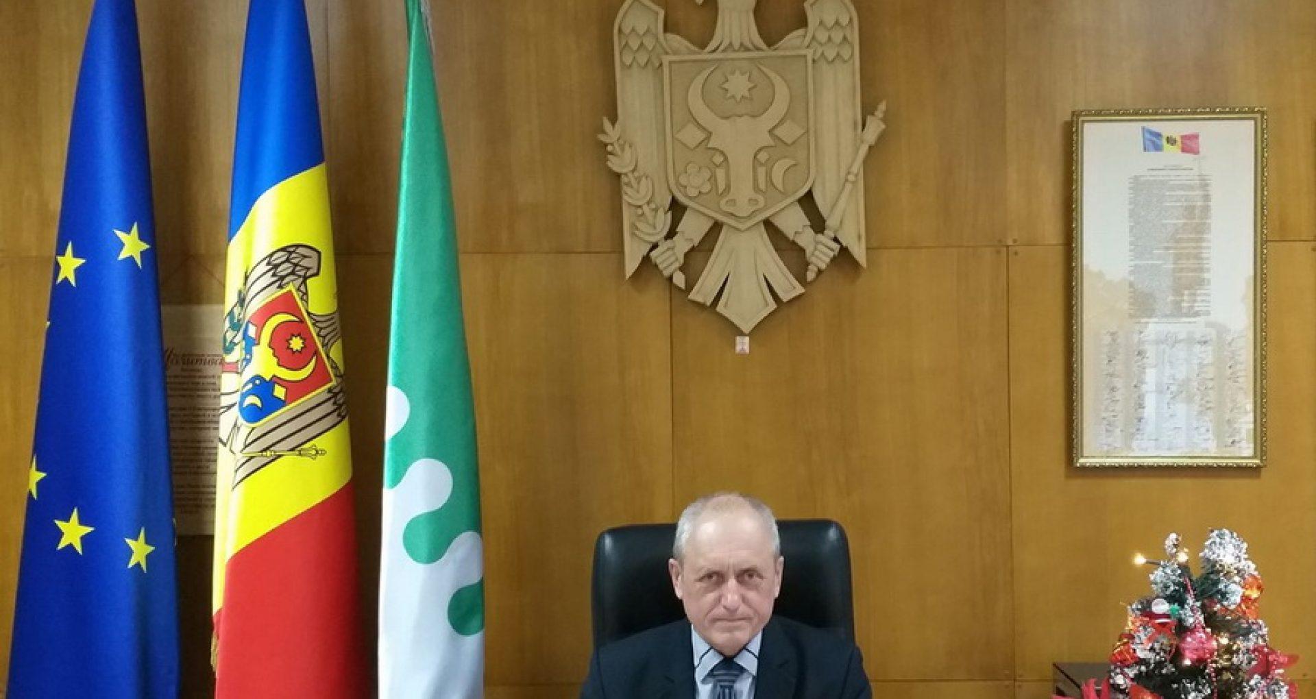"""Președintele raionului Edineț confirmă: """"S-au vaccinat primari, agenți economici, dar și alte persoane precum și rude ale medicilor"""""""