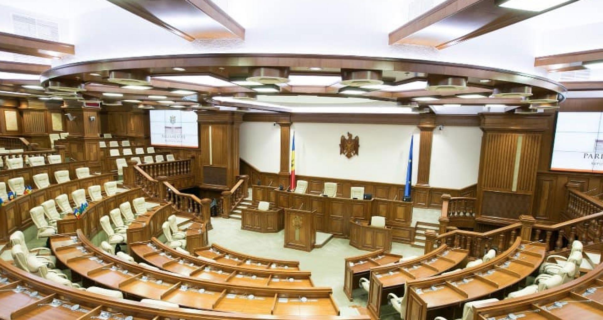 VIDEO/ Viitorul Parlament: ce așteptări au alegătorii
