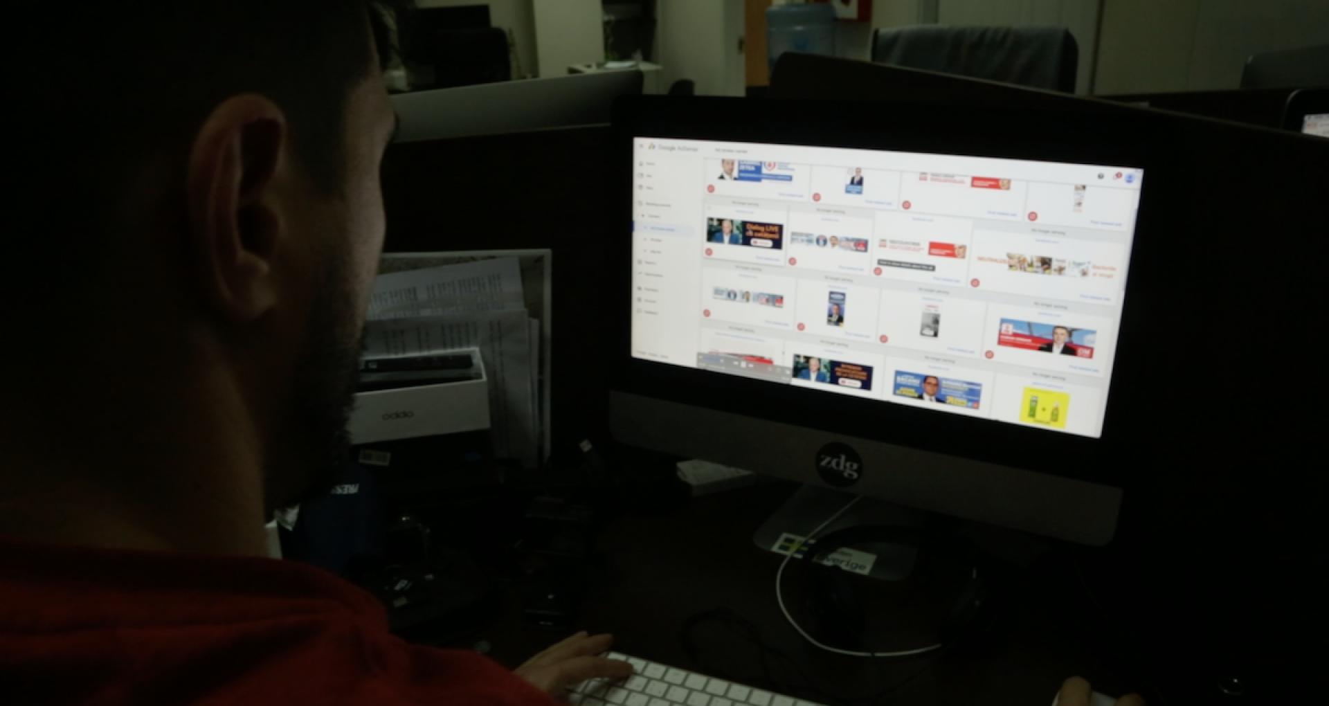 VIDEO/ Bani, de la partide corupte la gigantul Google, în detrimentul mass media independente