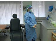 MSMPS: Peste 3800 de cadre medicale au fost vaccinate până acum împotriva COVID-19