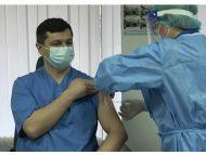 Infectarea lucrătorilor medicali cu COVID-19 a scăzut cu 75%, odată cu inițierea campaniei de vaccinare