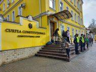 """DOC/ Apelul public al Platformei Naționale a Forumului Societății Civile din Parteneriatul Estic: """"Solicităm Parlamentului să se abțină de la atacuri la adresa CC"""""""