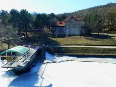 """AUDIO, DOC/ """"Carantina de lux"""" a fostului director SPPS în vila de la Holercani: rezultatele anchetei interne a SPPS și răspunsul Procuraturii și CNA"""
