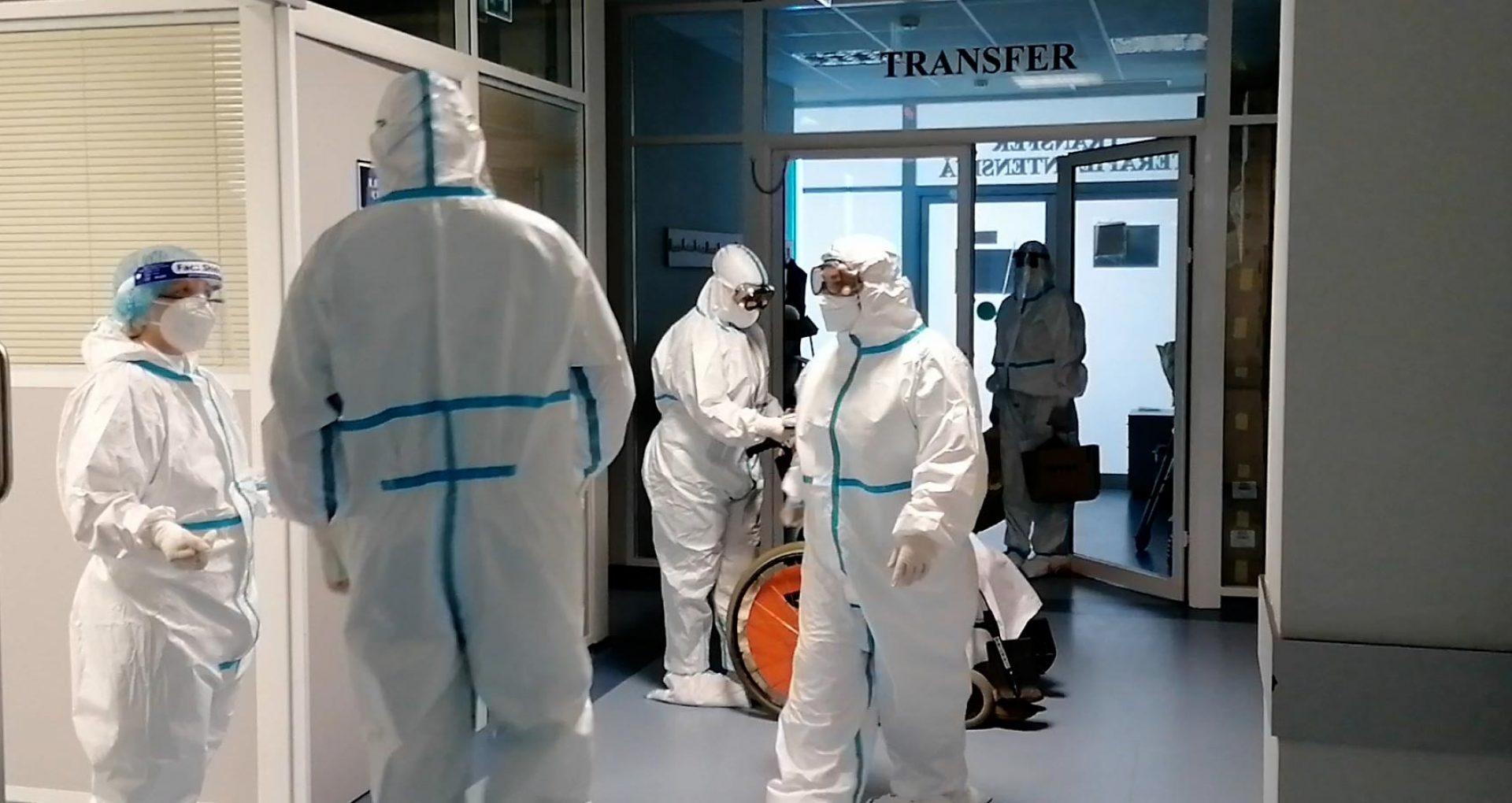 """Directorii spitalelor din R. Moldova, despre cât de pregătite sunt instituțiile respective pentru un nou val pandemic: """"Doar jumătate din cei care trec prin terapie intensivă pot fi salvați"""""""