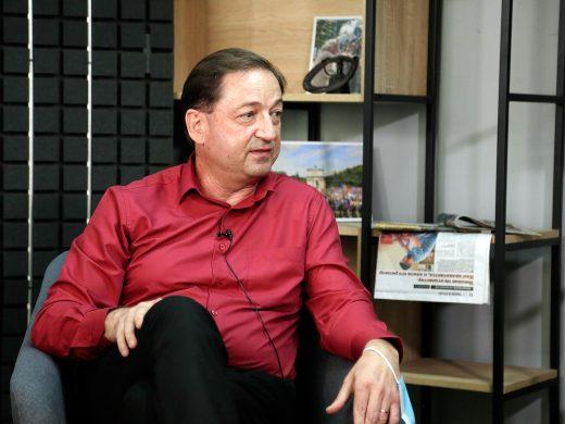 """Fostul director al """"RED-Nord"""" care ar fi fost demis la indicația lui Alexandru Dodon a fost restabilit în funcție"""
