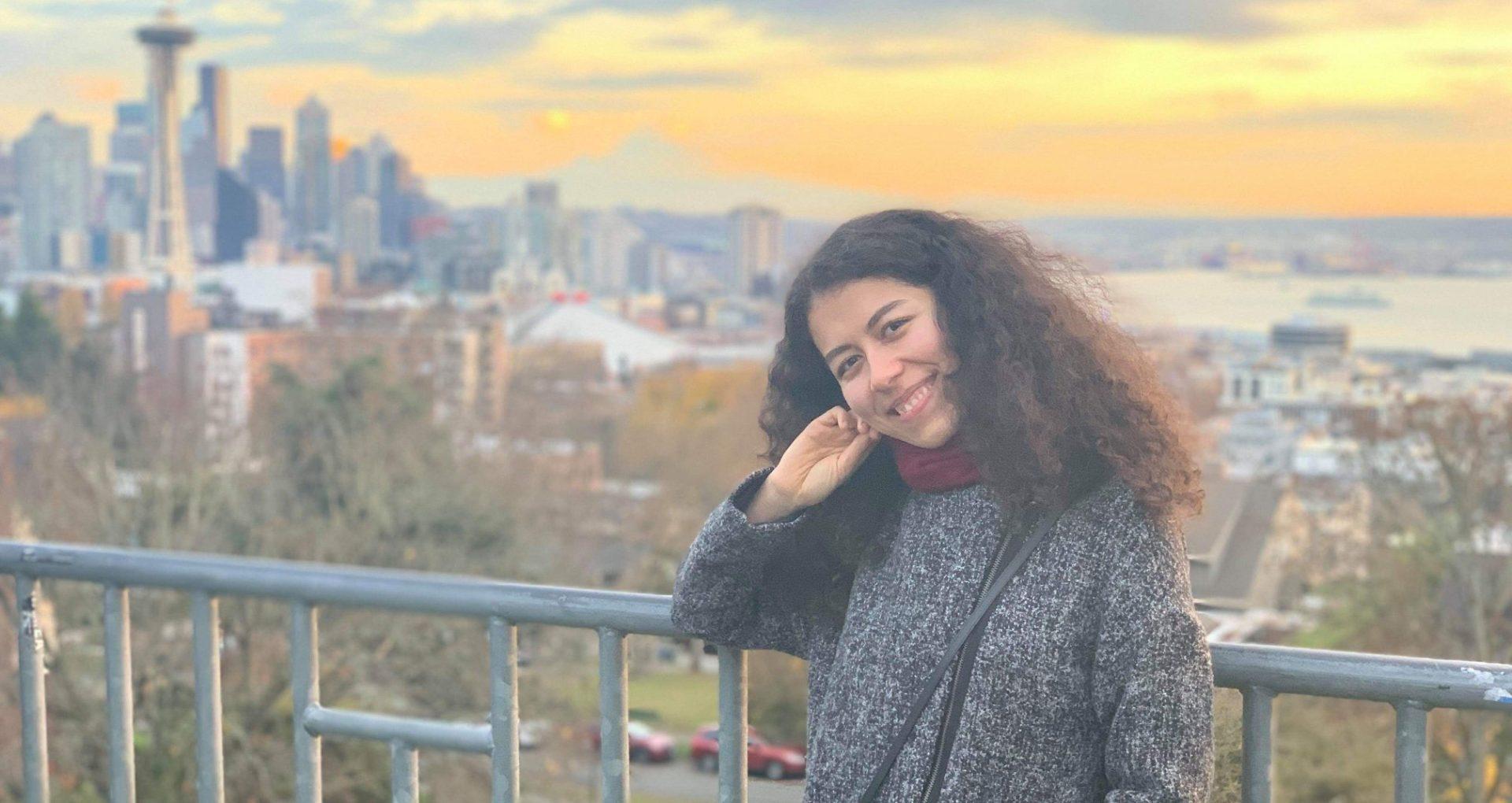 IT manager în Cehia: povestea Anei Chetrari