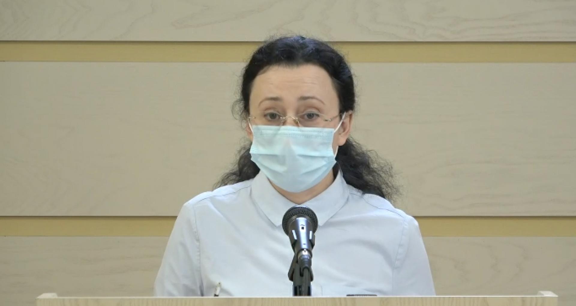 """VIDEO/ Președinta Comisiei parlamentare de anchetă, despre dosarul """"Laundromat"""": """"Spălările de bani au fost efectuate pe mai multe dimensiuni"""""""