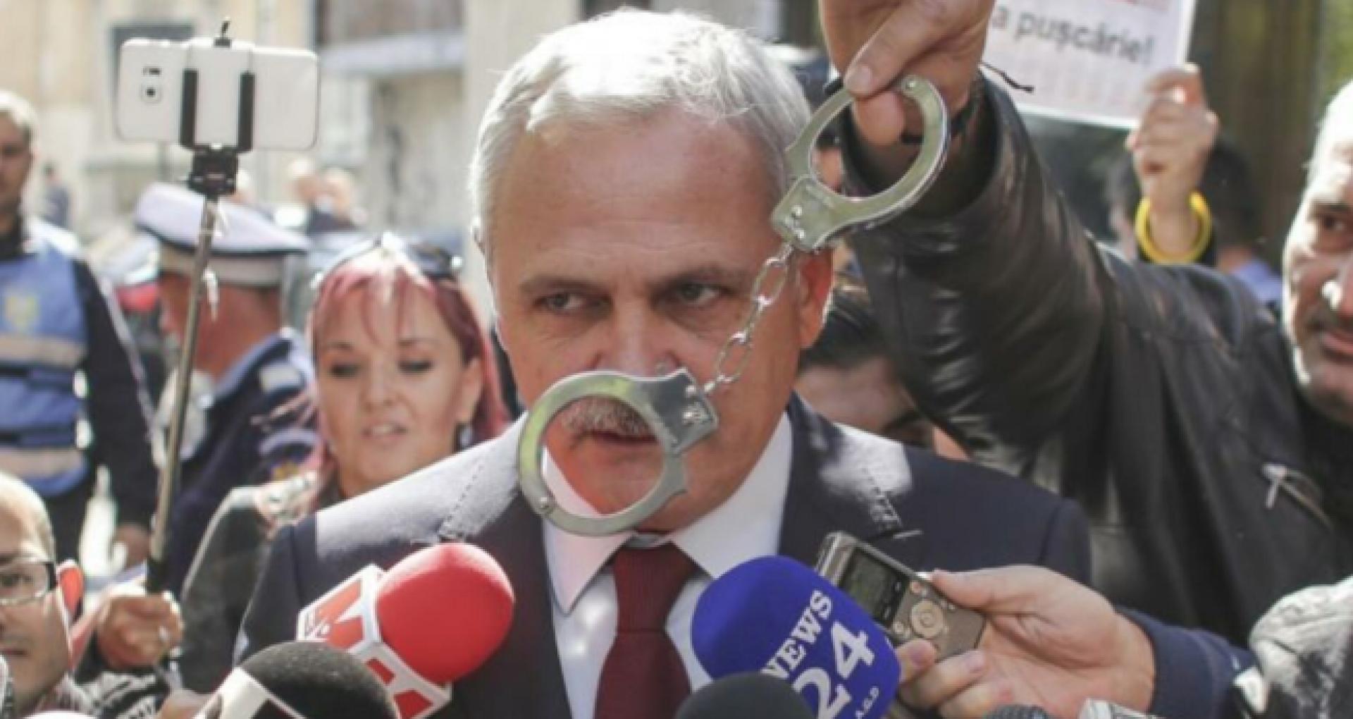 Fostul lider PSD, Liviu Dragnea, aflat în închisoare, a primit aviz pozitiv pentru eliberare din partea Comisiei Penitenciarului Rahova