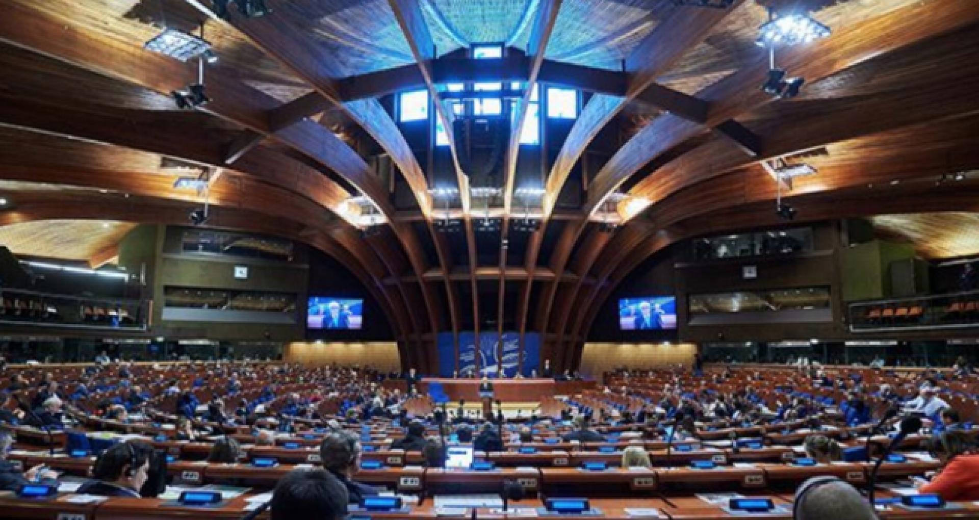 Mai mulți deputați din Parlamentul de la Chișinău participă la sesiunea de primăvară a APCE