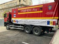132 de mii de doze de vaccin donate de România au ajuns astăzi în R. Moldova. Este cea mai mare tranșă primită până acum